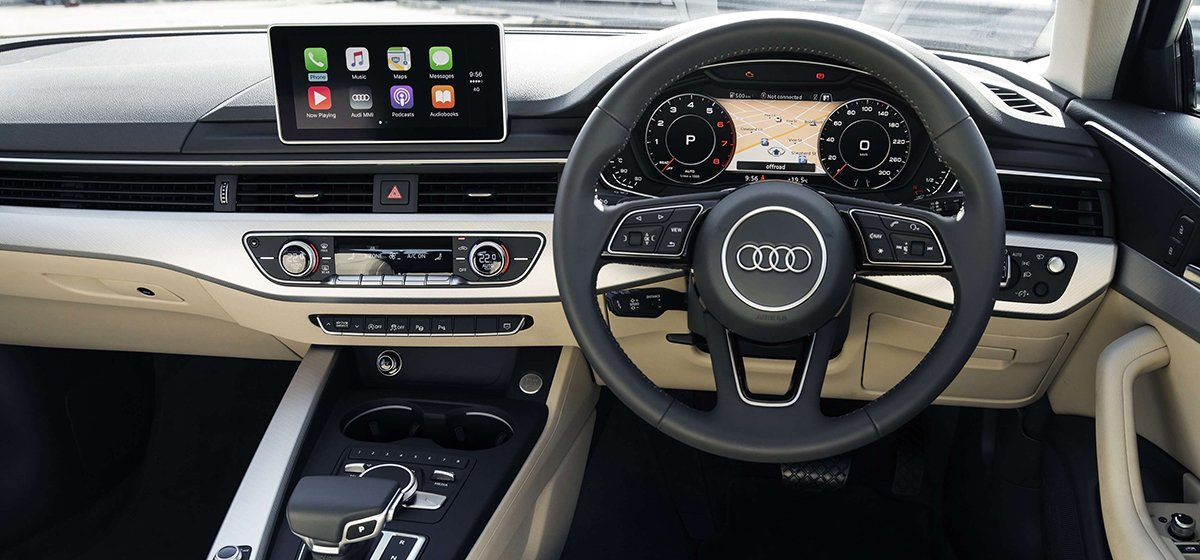 Auto Retrofit - Audi Navigation System Check, How To Check The Mmi Version, Mmi 2G, 3G, 3G+?