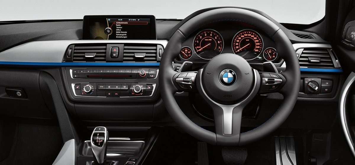 Auto Retrofit - Bmw Navigation System Check, Do I Have Cic, Nbt Or Nbt Evo?
