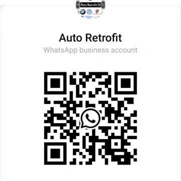 Auto Retrofit - Contact